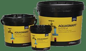 Aquasmart PU2K System