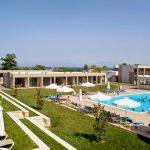 Alea Hotel Thasos