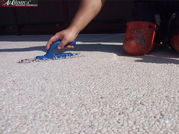 Stone Carpet 1